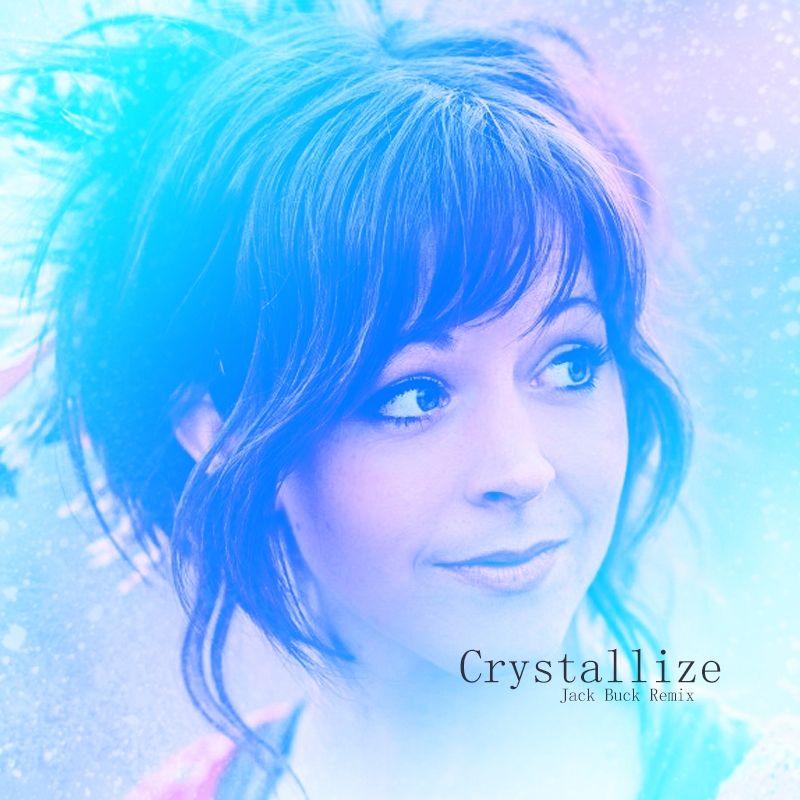 crystalise