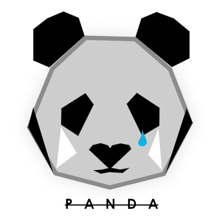 JACK BUCK PANDA ICON BRAND FOR MERCH